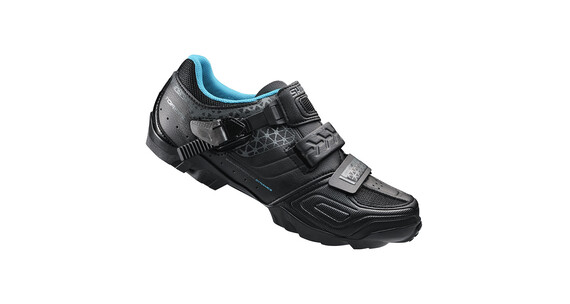 Shimano SH-WM64L Schuhe Damen schwarz